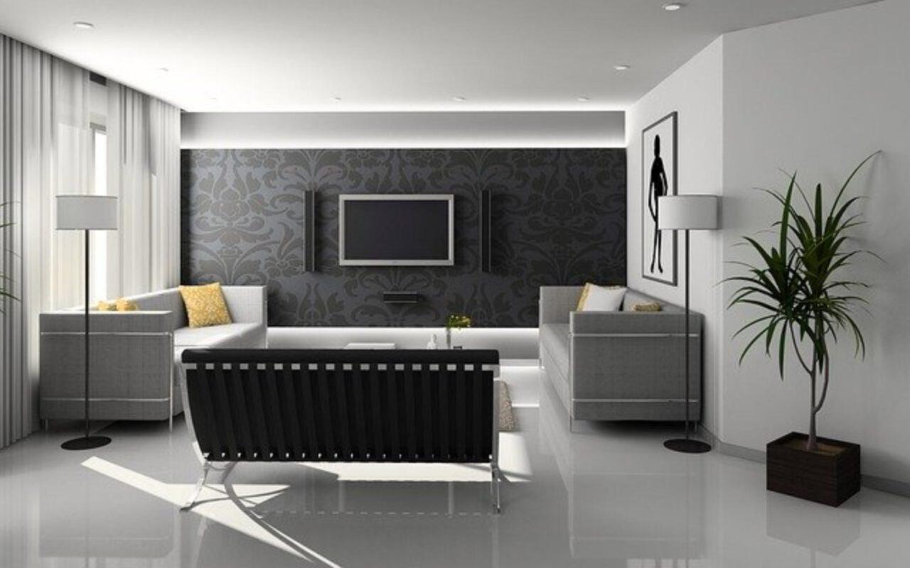 Jak zaprojektować i ozdobić salon?