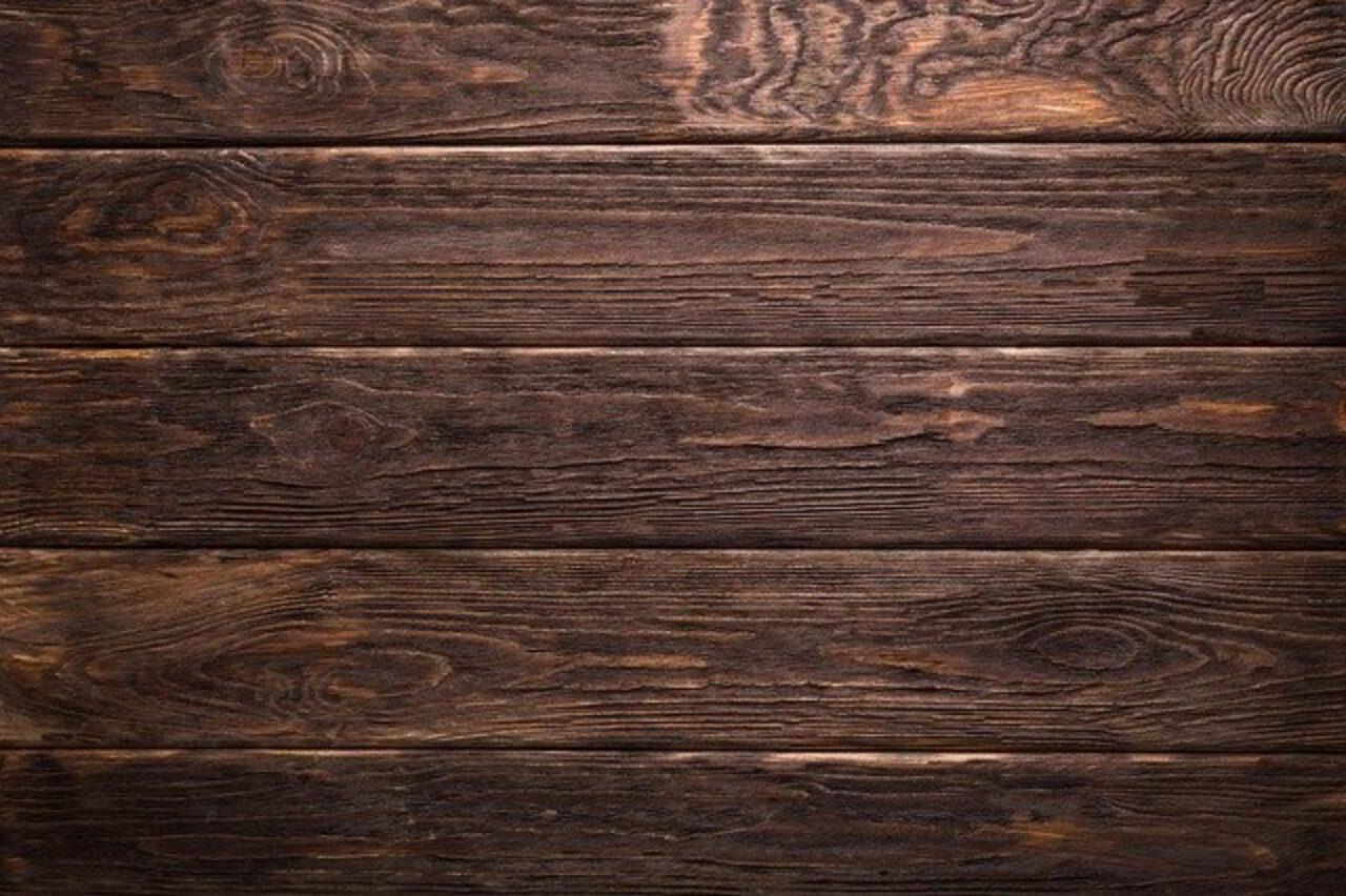 Drewno w mieszkaniu