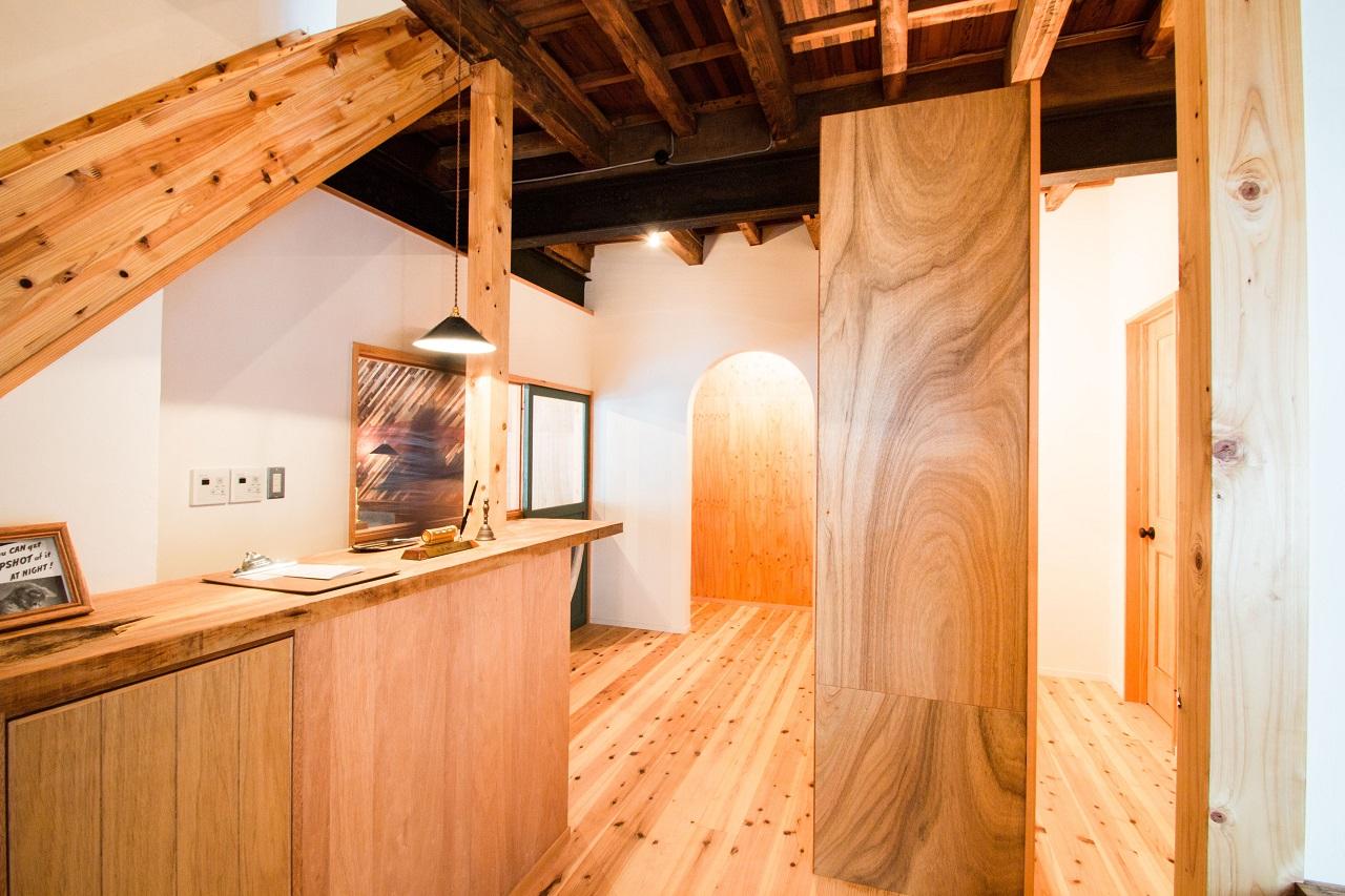 4 powody, dla których warto wybrać meble drewniane