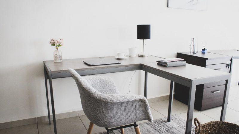 Nowoczesny fotel biurowy – najlepsze rozwiązanie dla Twojego kręgosłupa